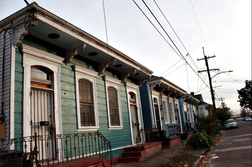 bywater street